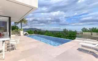3 bedroom Villa in La Manga  - GRI116019