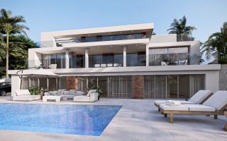 3 bedroom Villa in La Manga  - NH109710