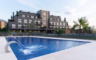 3 bedroom Villa in La Nucia  - CGN177584