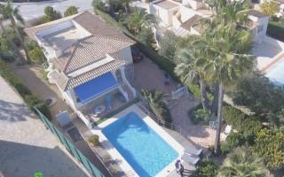 3 bedroom Villa in La Nucia  - CGN177601