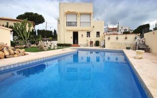 3 bedroom Villa in La Nucia  - CGN177626