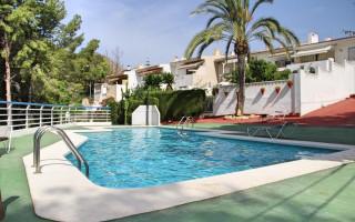 3 bedroom Villa in La Nucia  - CGN177678