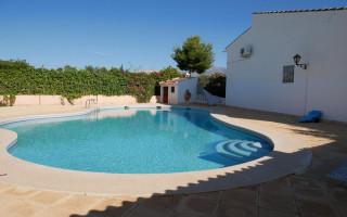 3 bedroom Villa in La Nucia  - CGN177711