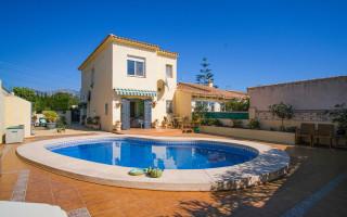 3 bedroom Villa in La Nucia  - CGN199234