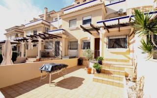3 bedroom Villa in La Zenia  - CRR89253692344