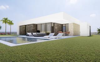 3 bedroom Villa in Las Colinas  - GEO1116742