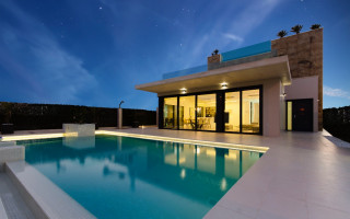 3 bedrooms Villa in Las Colinas  - SM8686