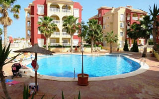 3 bedroom Villa in Los Alcázares  - NGI114574