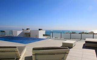3 bedroom Villa in Los Dolses - MT8481