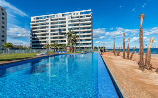 3 bedroom Villa in Los Montesinos  - HE7380