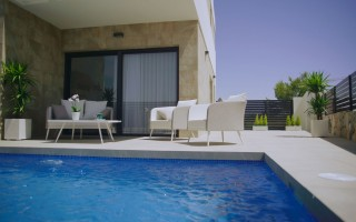 3 bedroom Villa in Los Montesinos  - PLH1117199