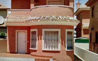 3 bedroom Villa in Los Urrutias  - CRR63305132344