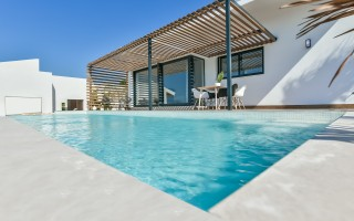 3 bedroom Villa in Mar de Cristal  - CVA115776
