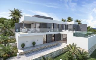 3 bedroom Villa in Moraira  - FD119019