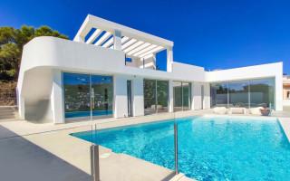 3 bedroom Villa in Moraira  - FEC1117610