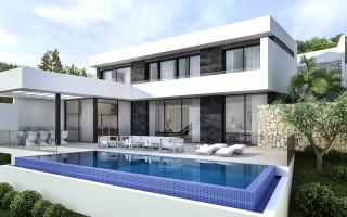 3 bedroom Villa in Moraira  - OVS1117813