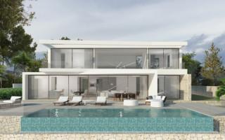 3 bedrooms Villa in Moraira  - TT101036