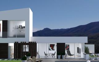 3 bedroom Villa in Orba  - OH118772