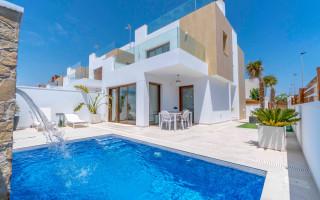 3 bedroom Villa in Pilar de la Horadada  - VB114257
