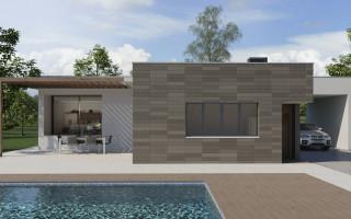 3 bedroom Villa in Pinoso  - PH1110515
