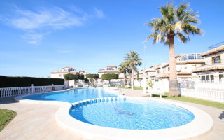 3 bedroom Villa in Playa Flamenca  - CRR93003972344