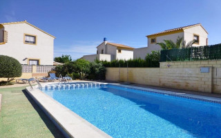 3 bedroom Villa in Polop  - CGN177686