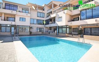3 bedroom Villa in Polop - LAI114081