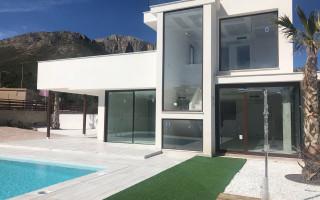 3 bedroom Villa in Polop  - LS114530