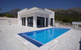 3 bedroom Villa in Polop  - LS119570