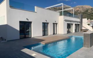 3 bedroom Villa in Polop - PX1116965