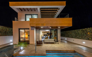 3 bedroom Villa in Polop  - WF115057