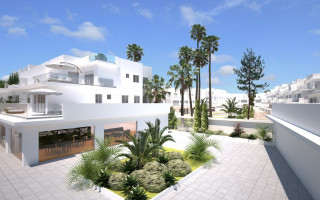 3 bedroom Villa in Polop  - WF7204