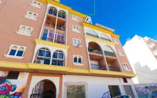 3 bedroom Villa in San Fulgencio  - OI114563