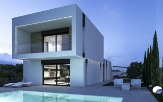 3 bedroom Villa in San Javier  - EF117450