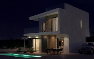 3 bedrooms Villa in San Miguel de Salinas  - CRR61593352344