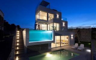 3 bedroom Villa in San Miguel de Salinas  - FS115248