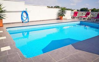 3 bedroom Villa in San Miguel de Salinas  - OI991