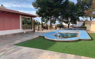 3 bedroom Villa in San Miguel de Salinas  - TT101229