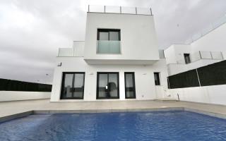 3 bedroom Villa in San Pedro del Pinatar - EP7365