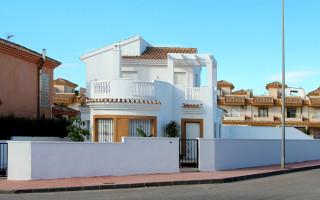 3 bedroom Villa in Santiago de la Ribera  - HL1110237