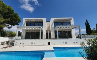 3 bedroom Villa in Teulada  - PRO1117138