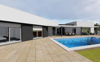 3 bedroom Villa in Teulada  - PRO1117141