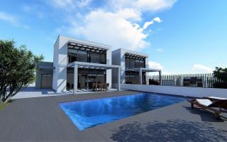 3 bedroom Villa in Teulada - PRO1117144