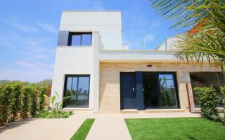 3 bedroom Villa in Torre de la Horadada - BM2906