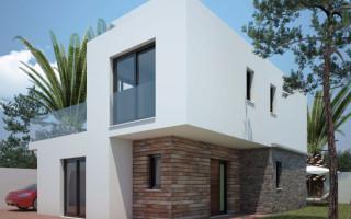 3 bedrooms Villa in Torre de la Horadada  - CRR53258682344