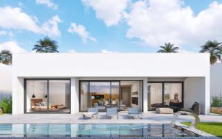 3 bedroom Villa in Torre-Pacheco  - IND1117668