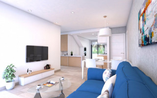 3 bedrooms Villa in Torrevieja  - CRR78116782344