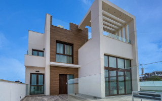 3 bedroom Villa in Torrevieja - IM8228