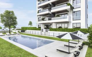 3 bedroom Villa in Torrevieja  - VR118931