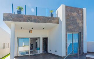 3 bedroom Villa in Villamartin - IV6164